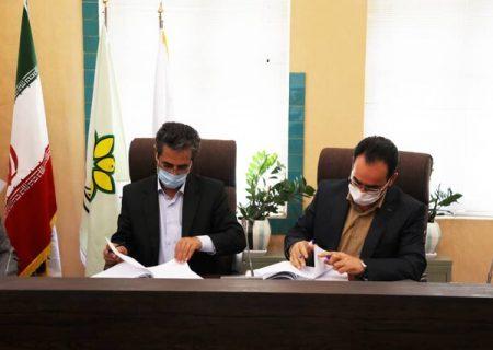 امضای قرارداد اجرای پروژه تراموای شیراز