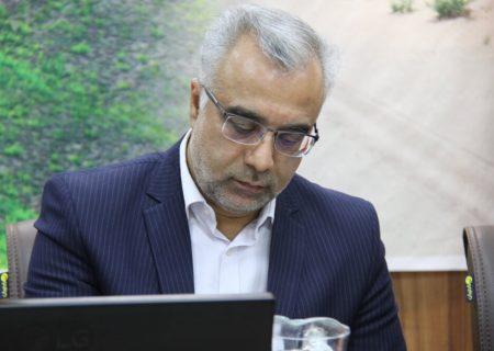 دادستان جدید شیراز امروز معرفی میشود