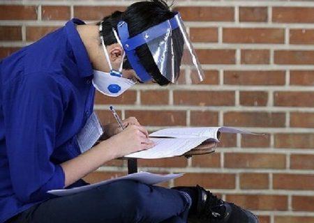 درخواست تشکلهای دانشآموزی فارس برای غیرحضوری شدن امتحانات
