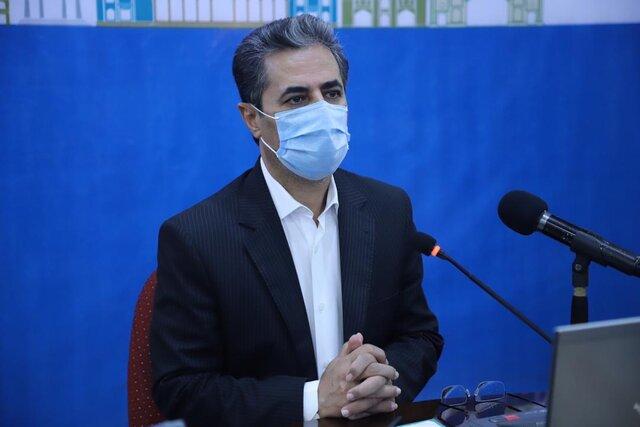 شهردار شیراز: برخی نمی خواهند شهرداری در ۴ ماه آینده کار خود را دنبال کند