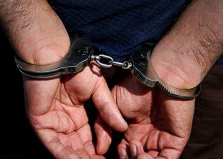 بازداشت بازرس یک سازمان دولتی در شیراز به اتهام دریافت رشوه