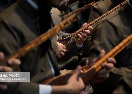 برگزاری جشنواره موسیقی مجازی در اماکن تاریخی شیراز