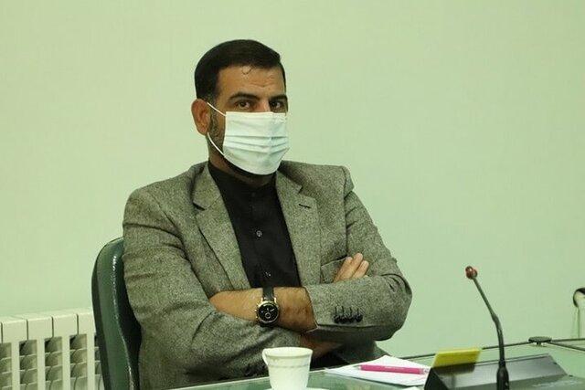 سرمربی قشقایی شیراز: شرایط قشقایی ایده آل است