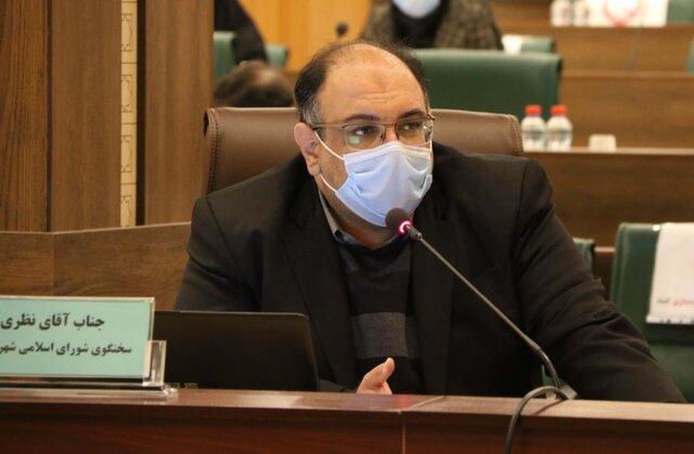 باجخواهی و غوغاسالاری از چالشهای شورای شیراز بود