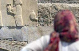 جایگاه زنان در دوره هخامنشیان