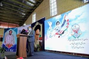 ۱۱۰ زندانی جرایم غیرعمد مالی فارس آزاد شدند