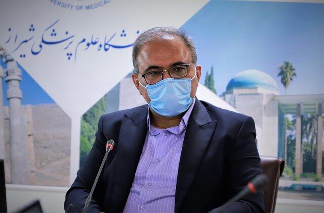 افزایش مرگ کودکان براثر کرونا در فارس