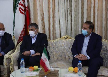 آغاز عملیات اجرایی اقدام ملی مسکن در فارس
