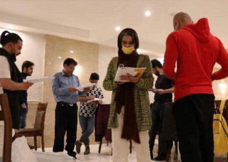 آغاز ساخت یک فیلم جنایی در شیراز