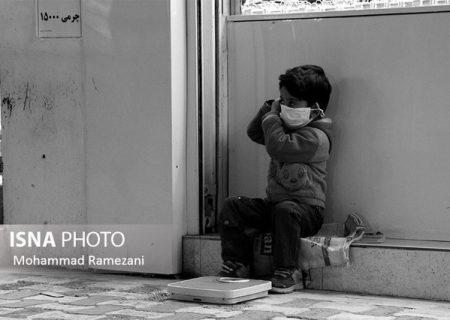 سال قبل ۵۶۷ کودک در فارس ساماندهی شد