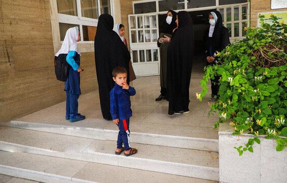 امسال ۶۵ هزار کلاس اولی وارد مدارس فارس میشوند