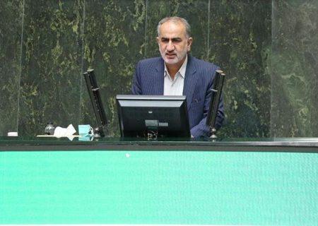 انتقاد نماینده شیراز از مشکل کمبود آب و برق
