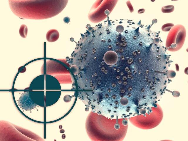 تشخیص سرطان و محل آن با یک آزمایش جدید