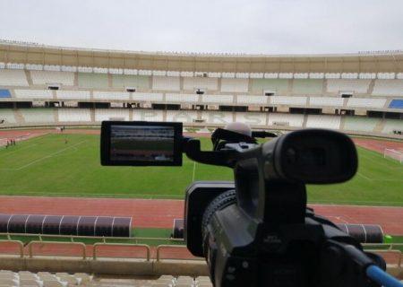 پوشش زنده فوتبال شیراز منوط به پرداخت مطالبات است