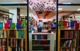 فارس در جمع ۴ استان پرفروش بهارانه کتاب
