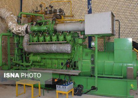 آغاز بهرهبرداری از نیروگاه ۴ مگاواتی در شیراز