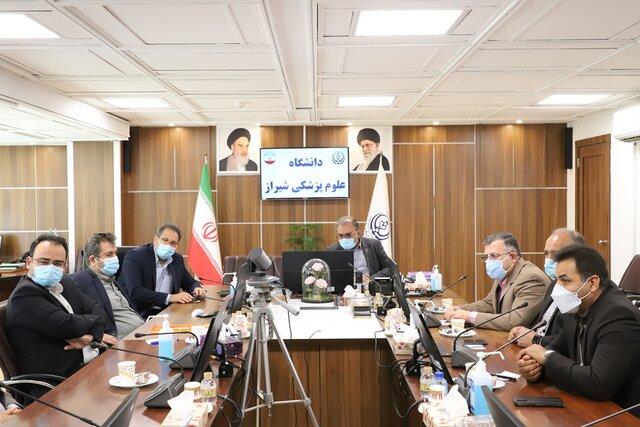 نظام ارجاع الکترونیک از هفته آینده در فارس اجرایی میشود