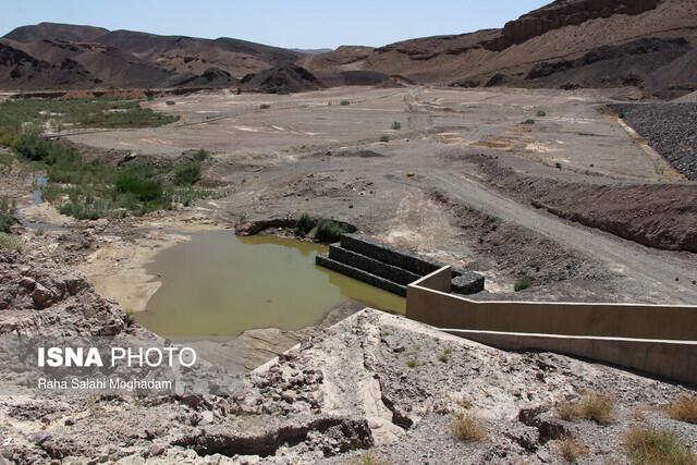 مواجهه یک سوم جمعیت روستایی فارس با تنش آب