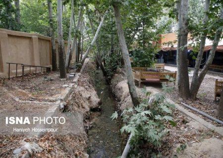 بهسازی قناتهای شیراز در اولویت کاری شهرداری است