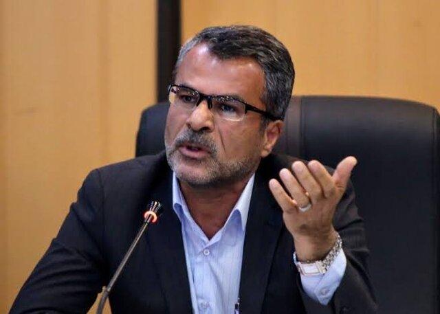 افزایش ۵۲ درصدی کشفیات قاچاق در فارس