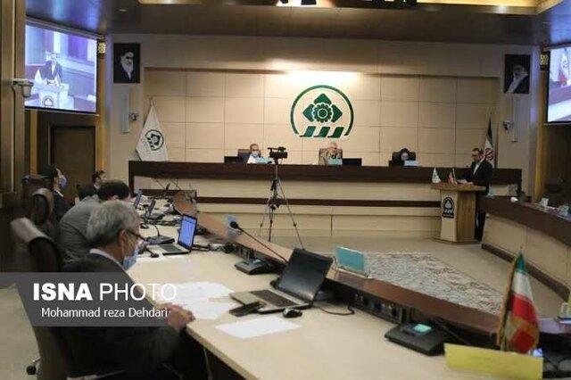 موافقت شورا با مشارکت شهرداری شیراز در ساخت فیلم ۲۸۸۸