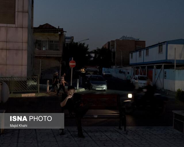افزایش مصرف برق در فارس و احتمال بازگشت خاموشیها