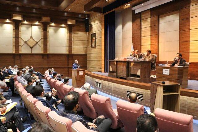احکام دادگاه صرافان کلاهبردار در شیراز صادر شد
