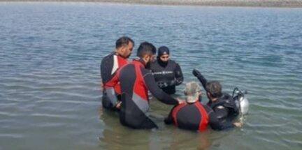 غرق شدگی دو نفر در فارس؛ یک نفر جانش را از دست داد