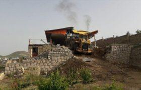 شیراز در محاصره زمینخواران