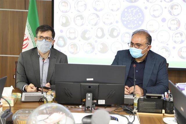 حدود ۱۲.۵ درصد مردم فارس واکسینه شدهاند