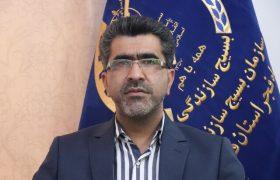 توزیع یک میلیون پرس غذای گرم بین نیازمندان در فارس