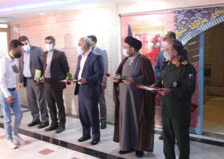 آزادی ۱۱۷ زندانی جرائم مالی و غیرعمد در فارس