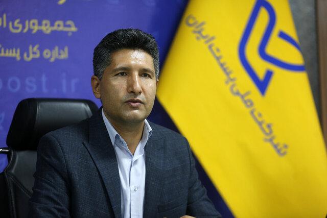 تعامل بیشتر دفاتر پیشخوان و پست فارس برای افزایش ترافیک مرسولات