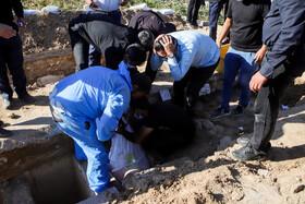 کرونا ۳۶ قربانی جدید در فارس گرفت