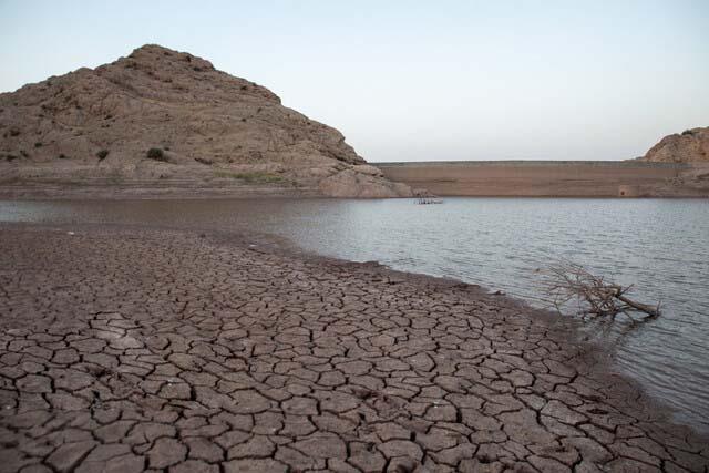فارس کانون بعدی منازعات آب ایران است