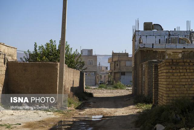بروز پدیده حاشیهنشینی در ۴۰ روستای شهرستان شیراز