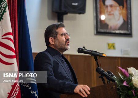 وزیر فرهنگ و ارشاد اسلامی: تالار مرکزی شیراز تا سال ۱۴۰۳ تکمیل میشود