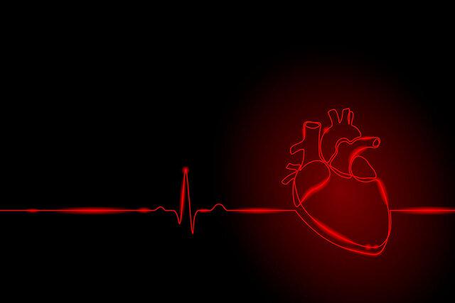 جوانسازی سلولهای قلب با پرتو درمانی