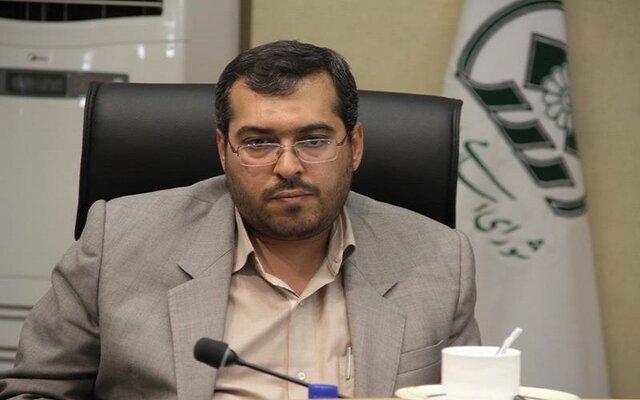 تقویت حمل ونقل عمومی بهترین راه حل ترافیک شیراز است