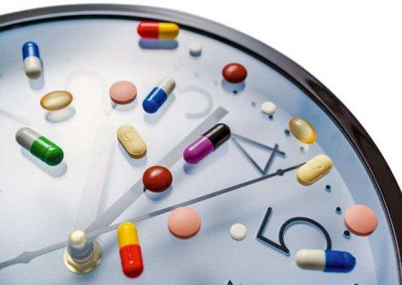 مخاطرات فراموشی مصرف به موقع دارو