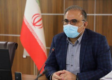 رئیس علوم پزشکی شیراز: اکثر جان باختگان کرونا واکسن نزده بودند