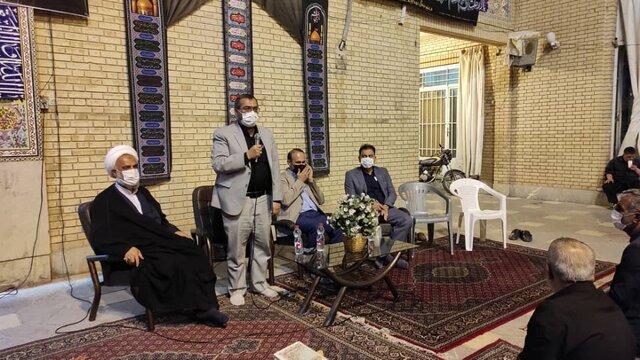 شهردار شیراز: شیراز بهشت متکدیان شده است