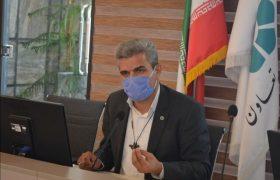 پرداخت ۱۰۰۰ میلیارد ریال تسهیلات به بخش کشاورزی فارس