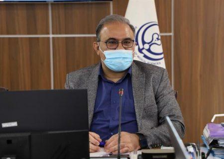 بستری روزانه بیش از ۲۰۰ بیمار در فارس
