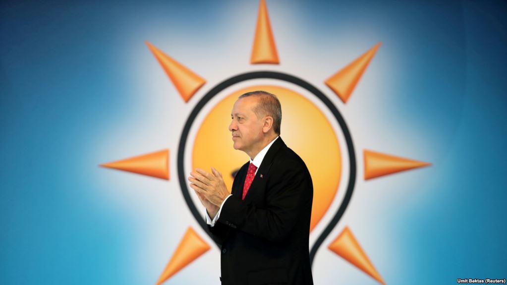 شورای عالی انتخابات ترکیه: اردوغان پیروز شده است