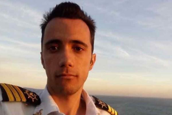 پدر یکی از دریانوردان اهل فارس: سوختن سانچی کابوسی ناتمام است