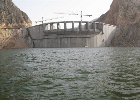 کاهش ۲۴ درصدی حجم آب سدهای فارس