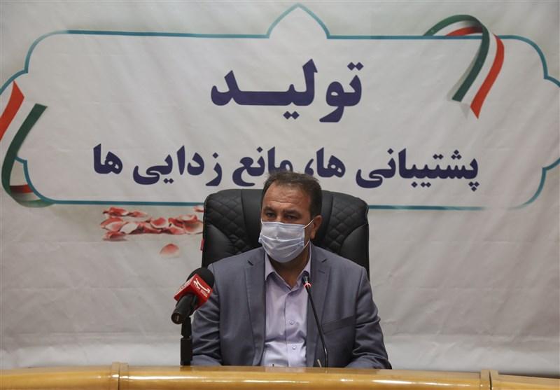 سایت صنایع سنگین در شمال فارس راهاندازی میشود