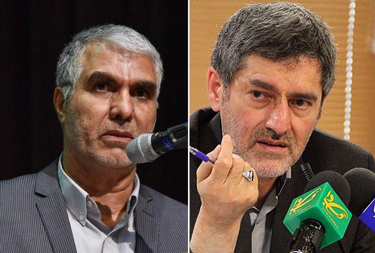 اختلافنظر استاندار فارس و رئیس دانشگاه علوم پزشکی شیراز بر سر اشتغال زنان