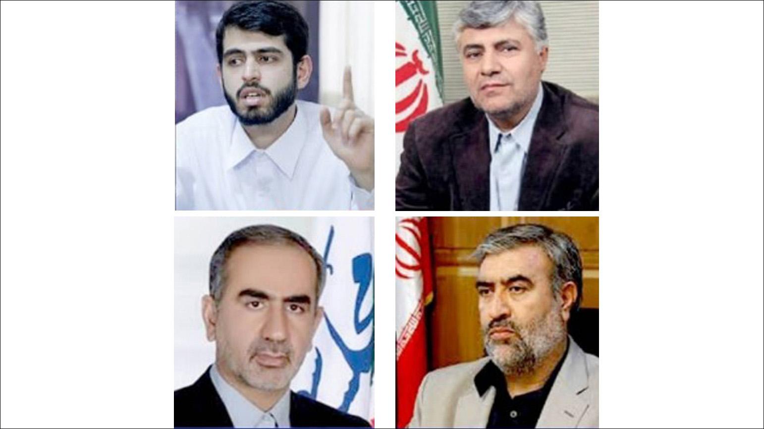 ۴ نفر با رأی ۱۰ درصد مردم شیراز نماینده مجلس شدند